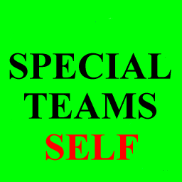 Special Teams Self